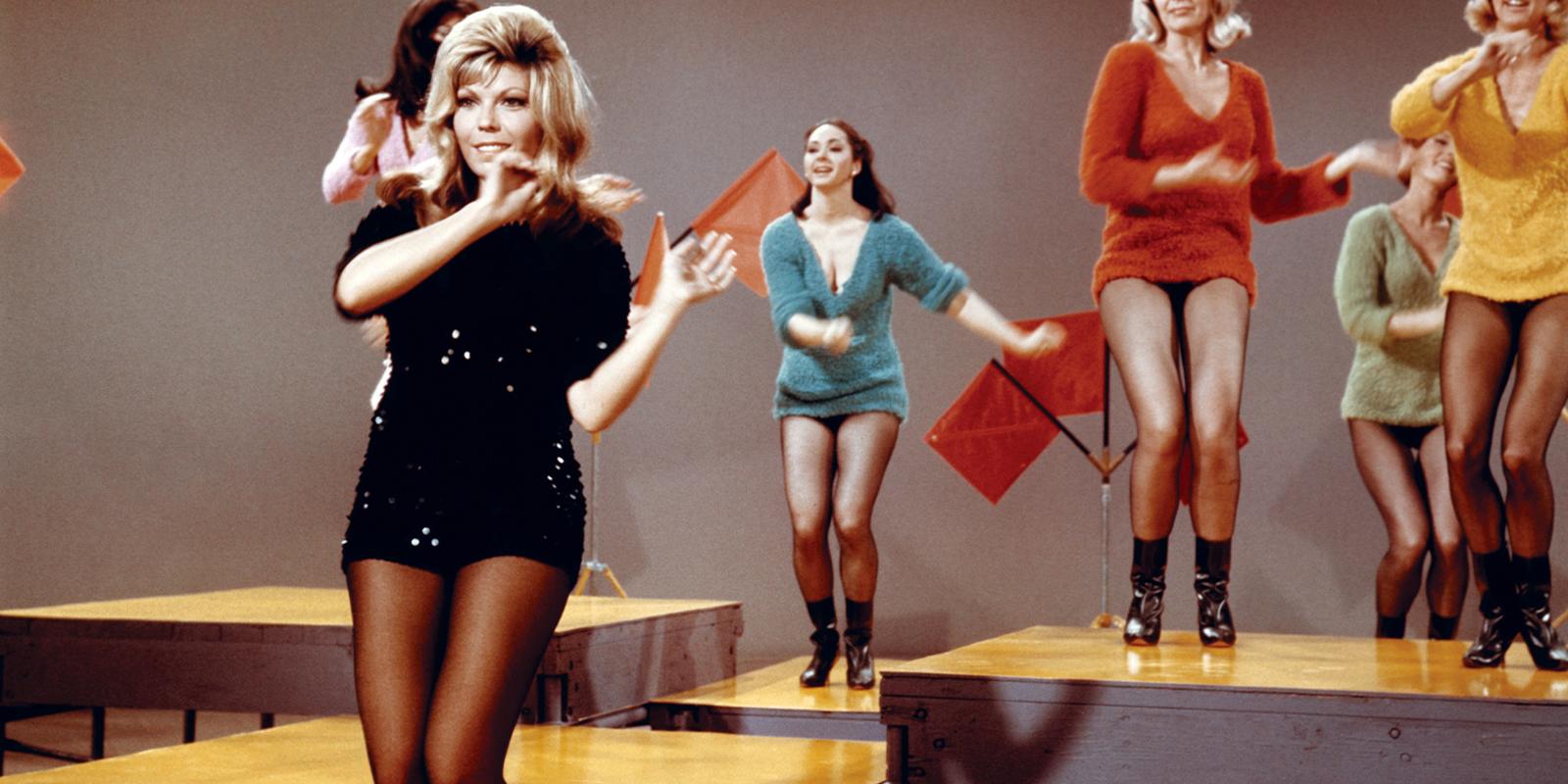 Nancy Sinatra's Boots LP reissued on vinyl