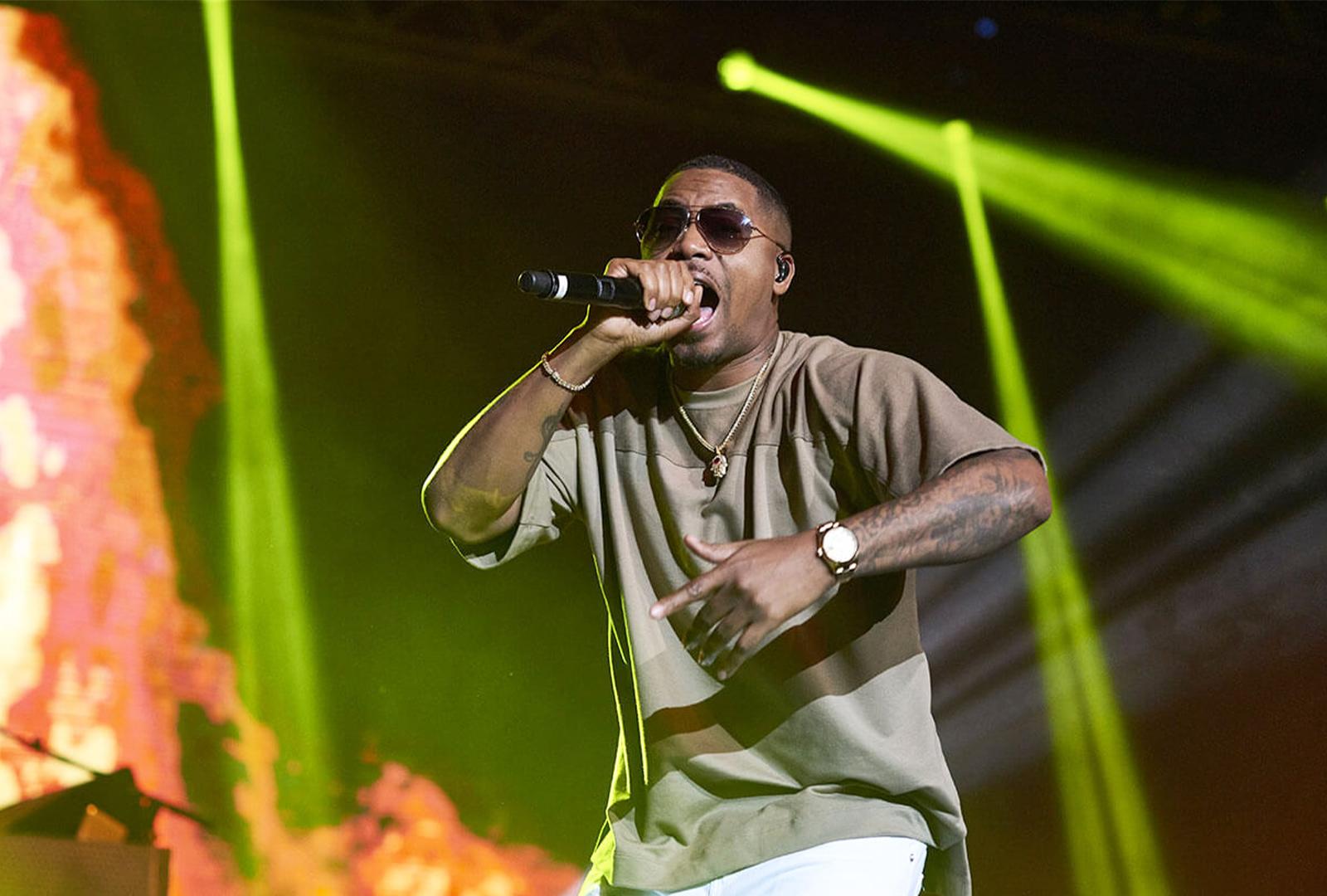 Nas releasing new album, King's Disease II