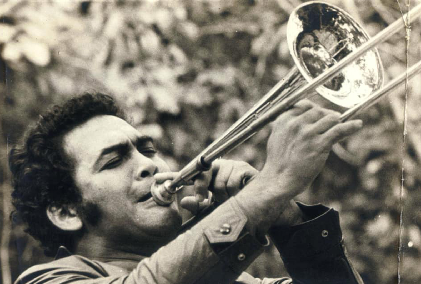 Cuban dance floor cuts from '75-'85 collected in new Soul Jazz comp