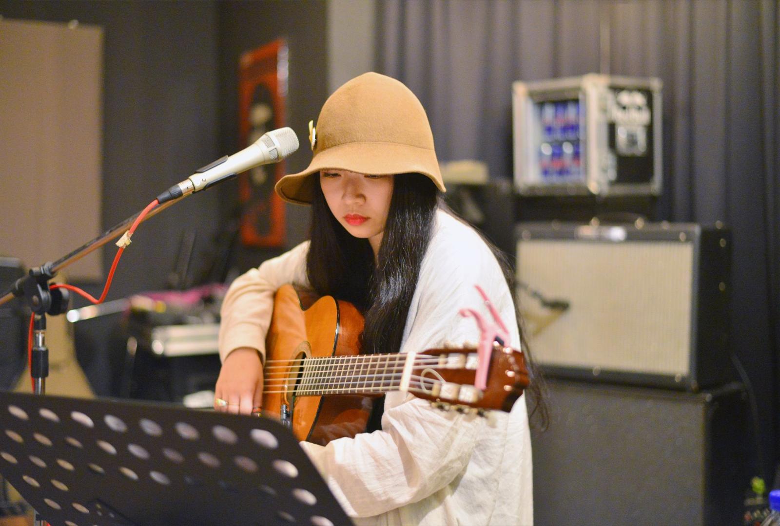 Ichiko Aoba soundtracks an imaginary film on Windswept Adan