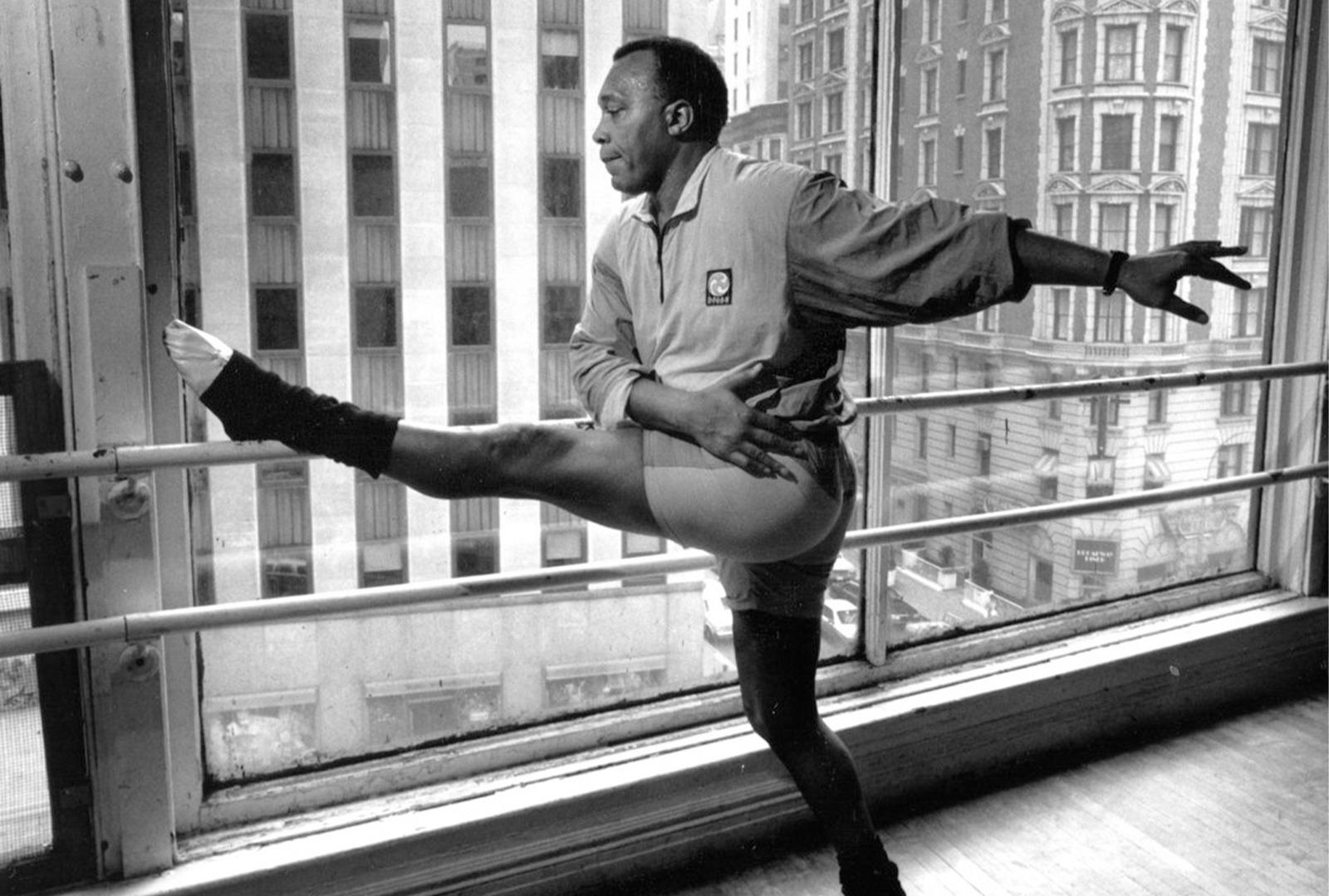 Jazz dancer Frank Hatchett celebrated in new compilation, Sensational!